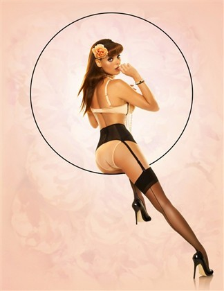 sexy pinup websites